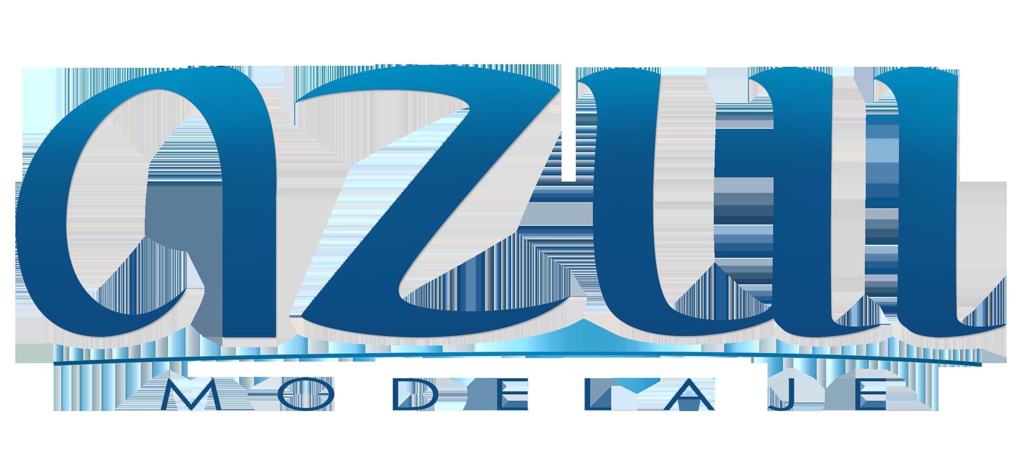 Azul Modelaje